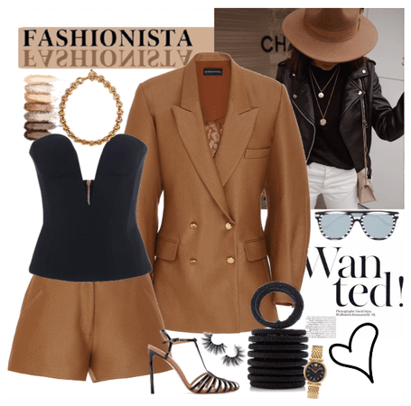 Fashionista Wanted