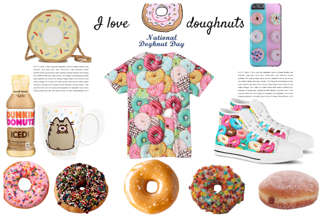 doughnut devotion