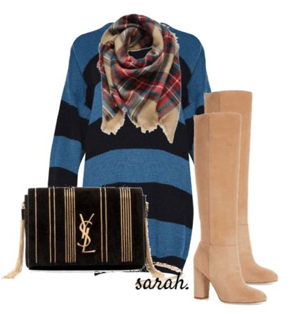 Fall trend boots