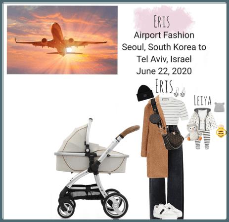 -Eris- Airport Fashion