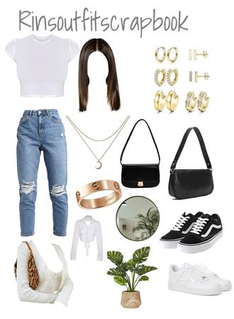 the minimalist aesthetic ✨