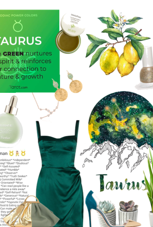 Taurus Connection