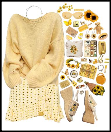 sunflower, vol. 6