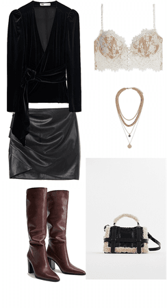 hanan outfit