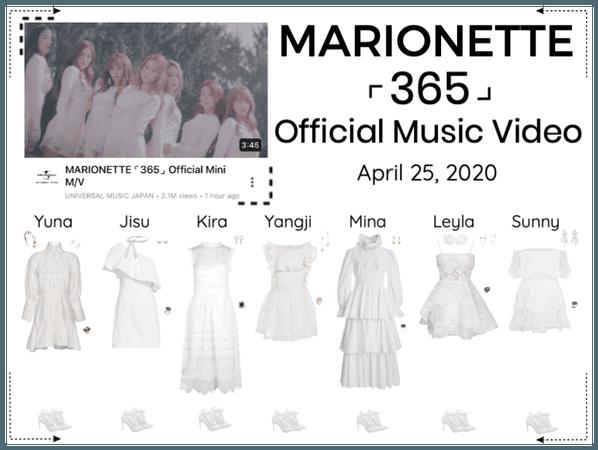 MARIONETTE (마리오네트) ⌜365⌟ Official M/V