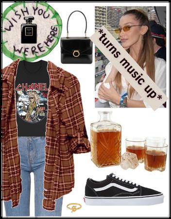 Cool Girl - Expensive Taste
