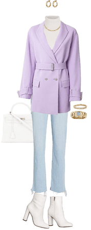 winter pastels