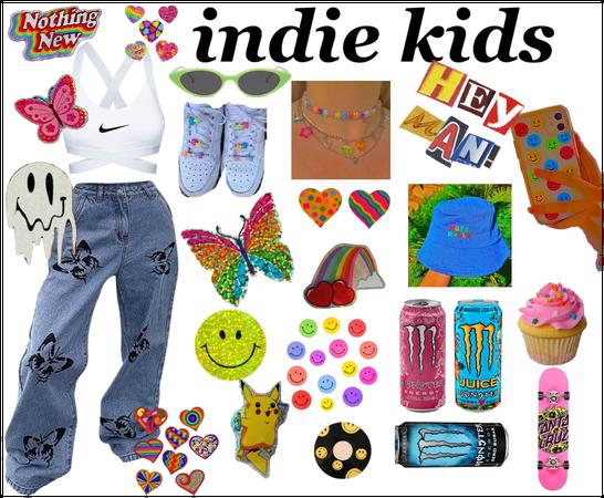 Indie Kid