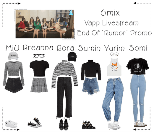《6mix》VApp Livestream