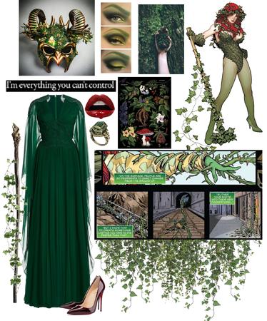 Queen Ivy