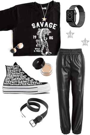 revenge outfit