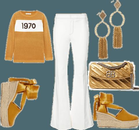A Golden Year - 1970