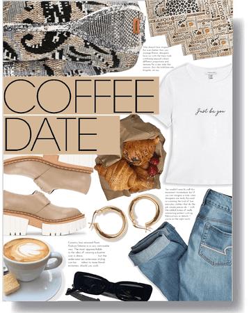 cappuccino date ☕️