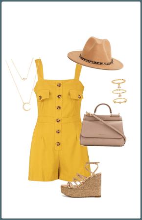 Mustard Market
