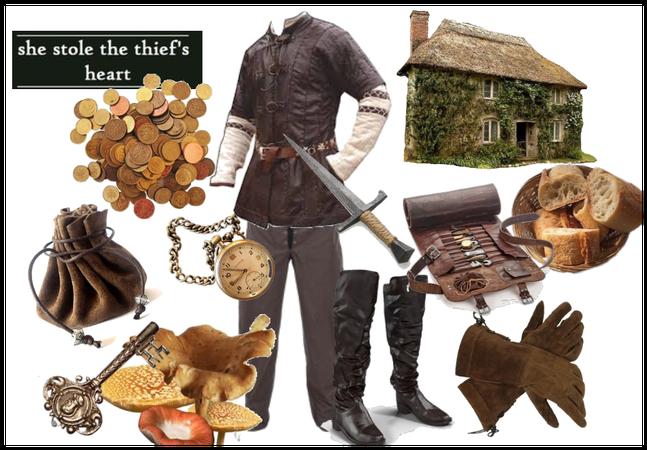Fantasy Thief