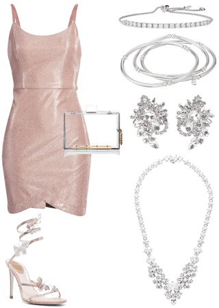Elegant Fancy Fashion Style