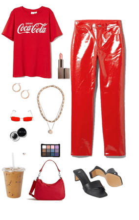 ❤️❤️red