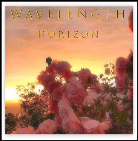 Wavelength 파장 'Horizon' Album Cover