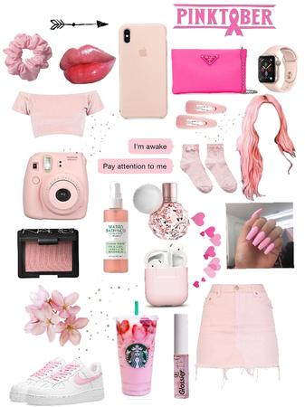 #pinktober