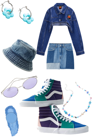 bluejean girl
