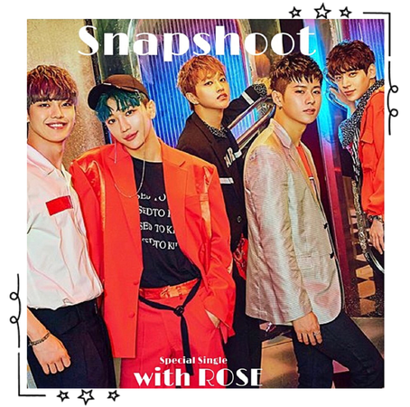 Zus//Special Single 'Snapshoot' Teaser