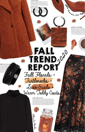 Fall 2020 Trend Report