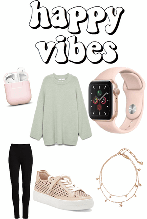 Good Good Vibes