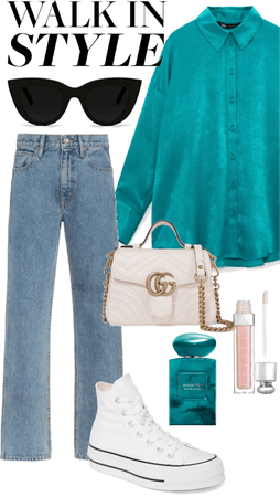 turquoise lover
