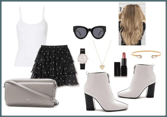 Alison Dilaurentis Style (1) - Pure