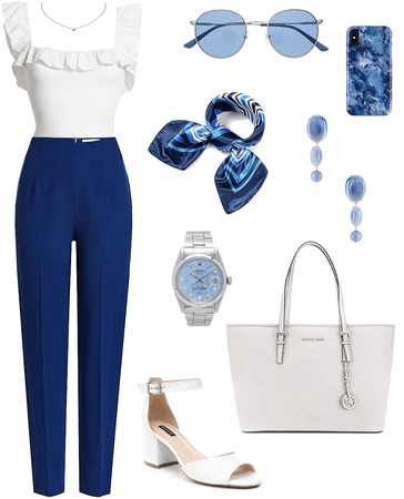 Outfit #50