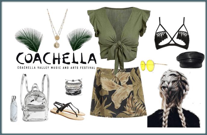 Ready For Coachella