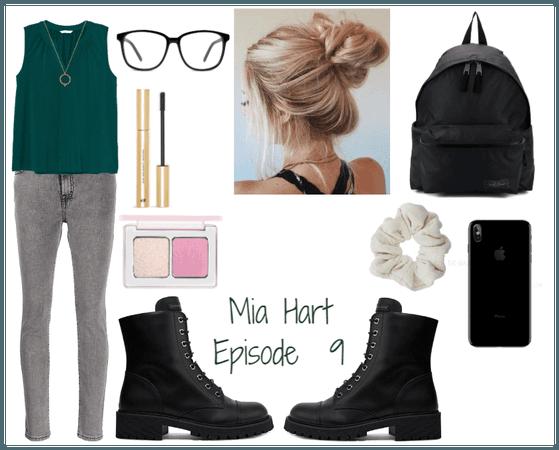 Mia Hart Ep.9