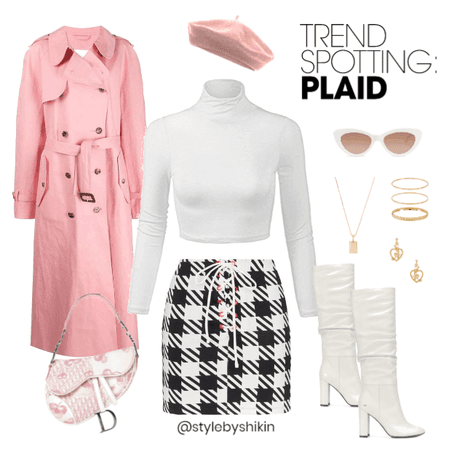 Pretty in Pink: Fall Edition