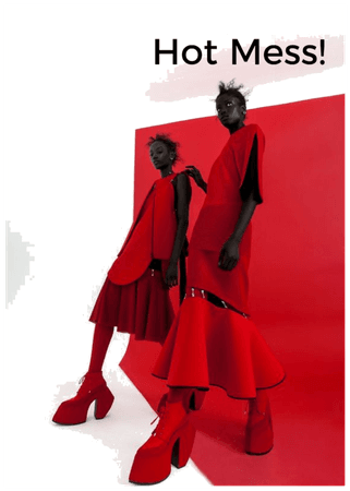 Red Editorial