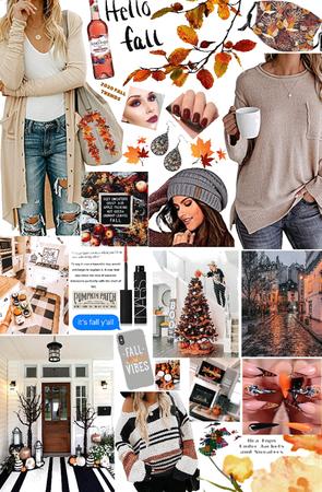fall times 🎃xox