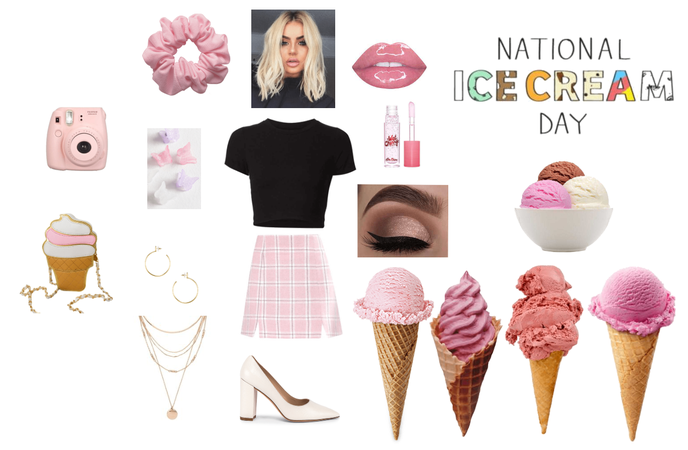 National Ice cream day is finally here