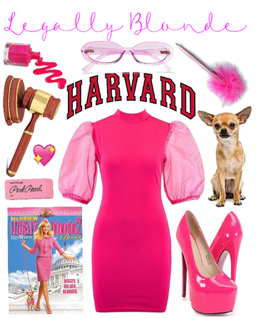 elle from legally blonde