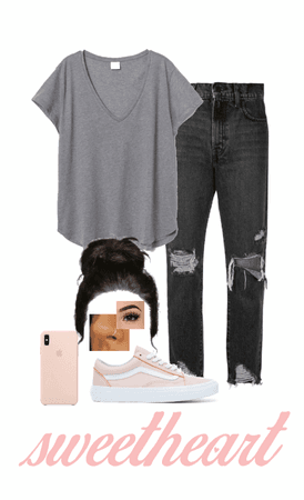 Basic Outfit #3