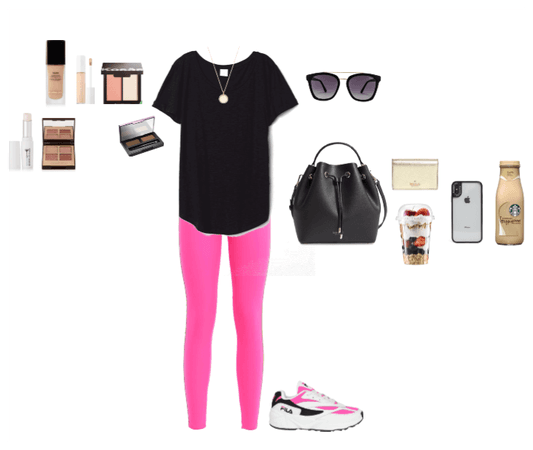 Cancer Outfit