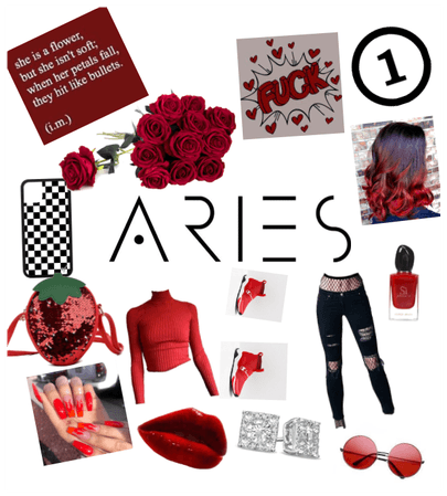Aries month 2020