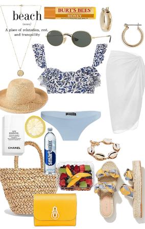 beach bum🌊🕶