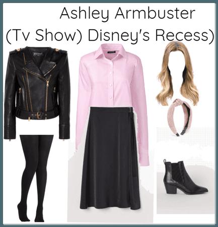 Ashley Armburster (Disney's Recess)