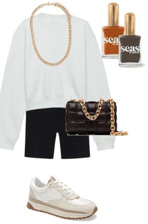 shopping run 🛍🛍