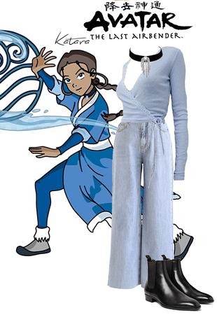 Avatar Katara