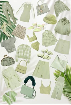 sage green!