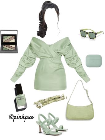 sage green 🍃