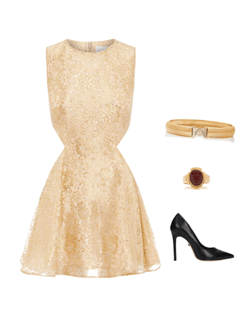 wedding Gold Fever