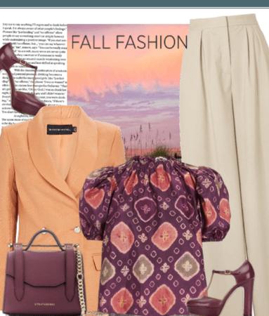 fall trend jacket- brandon maxwell