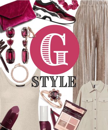 Garnet Style