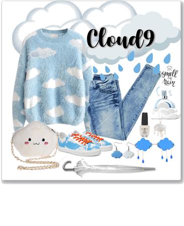 Cloud 9–Cloud Print Challenge